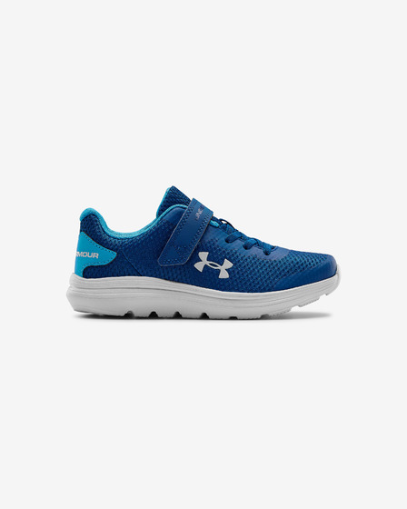 Under Armour Pre-School UA Surge 2 AC Running Otroške superge