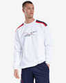 Reebok Classics Team Sports Crew Pulover