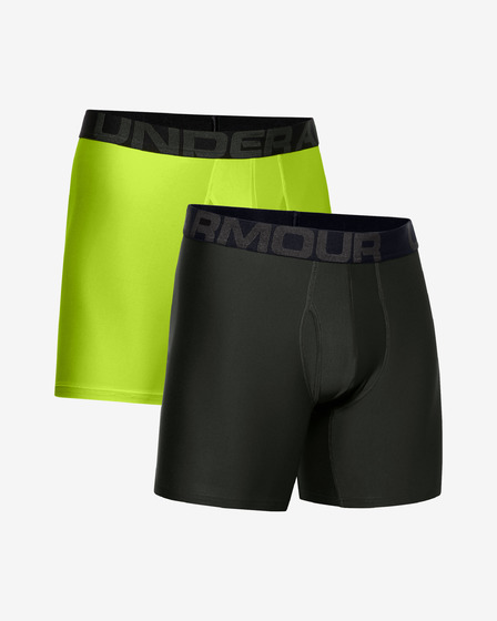 "Under Armour Tech™ 6"" 2-pack Oprijete boksarice"