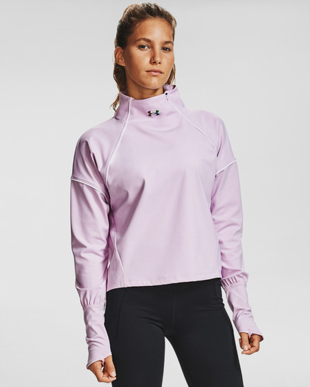 Under Armour ColdGear® Rush Pulover
