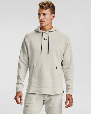 Under Armour Charged Cotton® Fleece Pulover