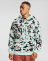 Under Armour Rival Fleece Camo Pulover