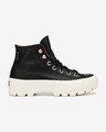Converse Chuck Taylor All Star Lugged Gležnarji