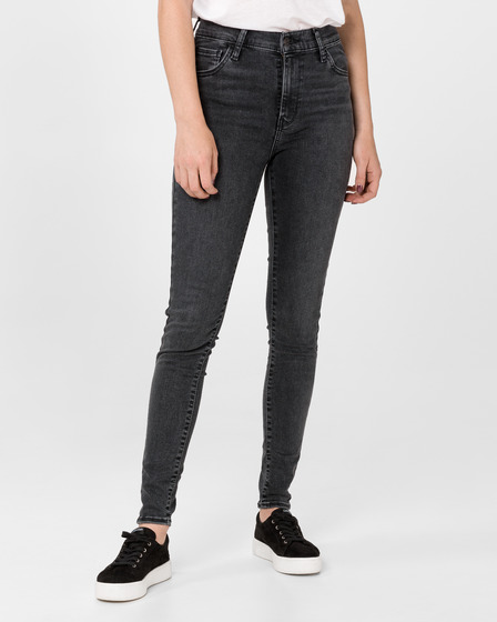 Levi's® 720™ High-Waisted Super Skinny Kavbojke