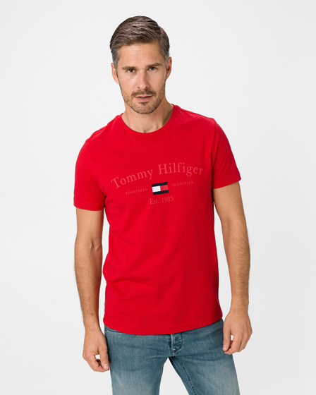 Tommy Hilfiger Archive Graphic Majica