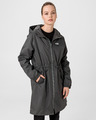 Vans Kastle V Long Windbreaker MTE Parka