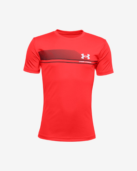 Under Armour Tech™ Lockup Stripe Majica otroška