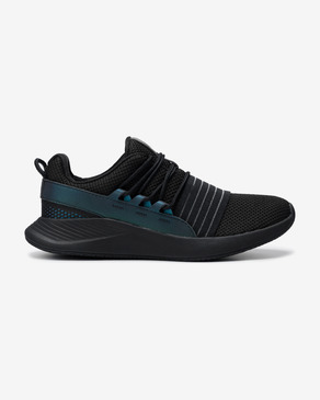 Under Armour Charged Breathe Oil Tenisky