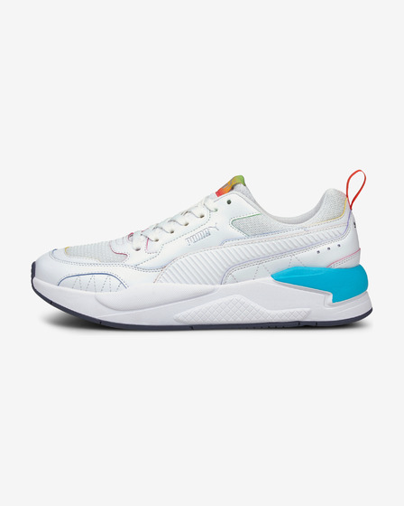 Puma X-Ray Square Rainbow Superge