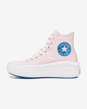 Converse Anodized Metals Chuck Taylor All Star Move Superge