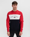 Tommy Hilfiger Embroidered Signature Pulover