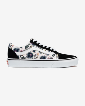 Vans Old Skool Paradise Floral Superge