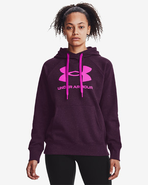 Under Armour Rival Fleece Logo Pulover