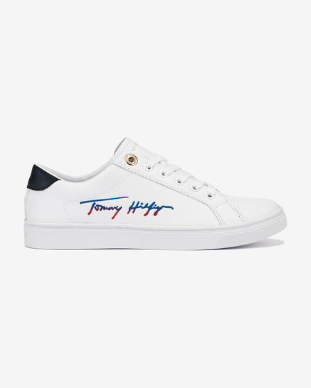 Tommy Hilfiger Signature Capsule Superge