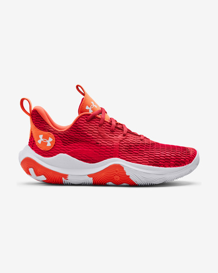 Under Armour Spawn 3 Basketball Superge