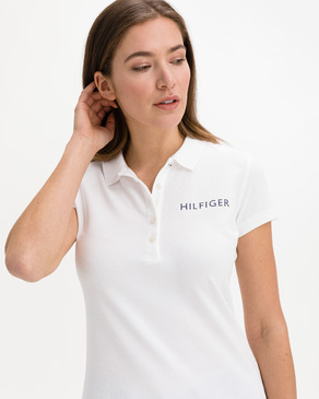 Tommy Hilfiger Crystal Polo majica