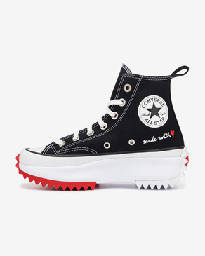 Converse Made With Love Run Star Hike Superge