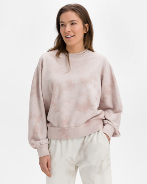 GAP Vintage Soft Balloon Sleeve Crewneck Pulover