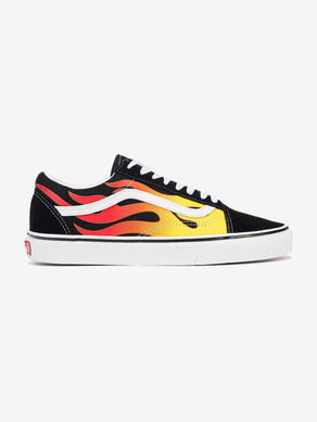 Vans Old Skool Flame Superge