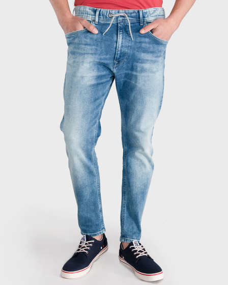 Pepe Jeans Johnson Kavbojke