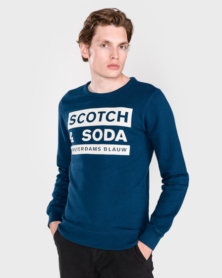 Scotch & Soda Pulover