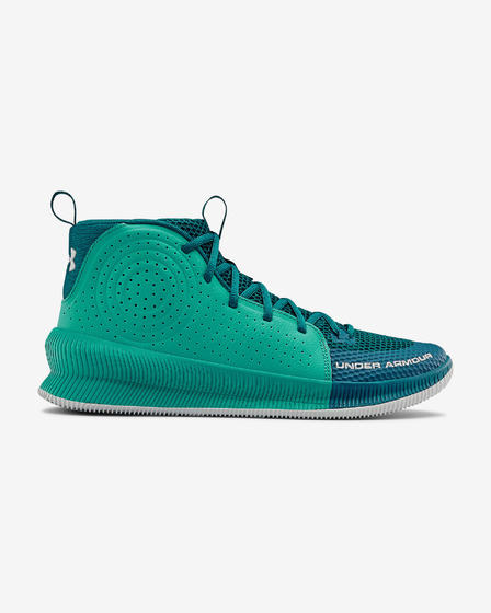 Under Armour Jet Superge