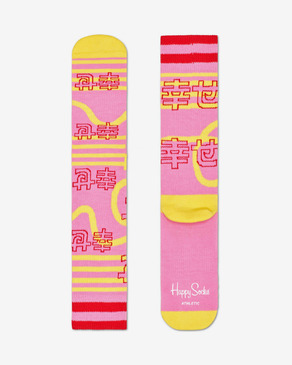 Happy Socks Athletic Japan Nogavice