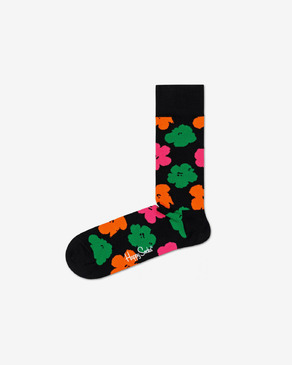 Happy Socks Andy Warhol Flower Nogavice