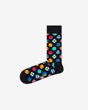 Happy Socks Clashing Dot Nogavice