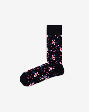 Happy Socks Pink Panther Pink Panic Nogavice