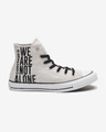 Converse Chuck Taylor All Star We Are Not Alone Superge
