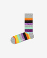 Happy Socks Stripe Nogavice