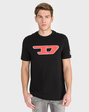 Diesel T-Just-Division-D Majica