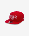 New Era Chicago Bulls Kapa s šiltom