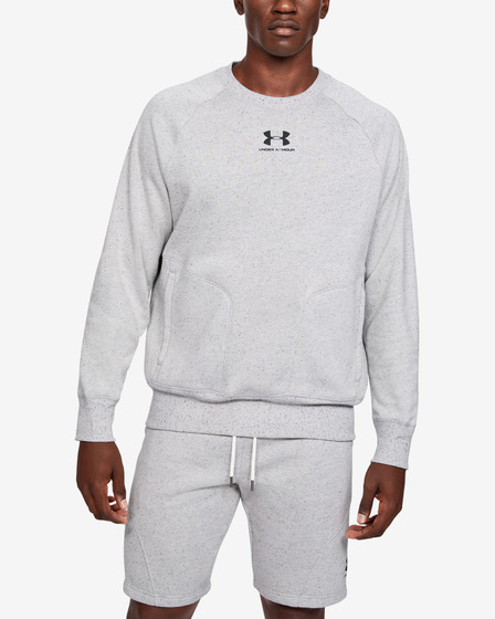 Under Armour Speckled Pulover
