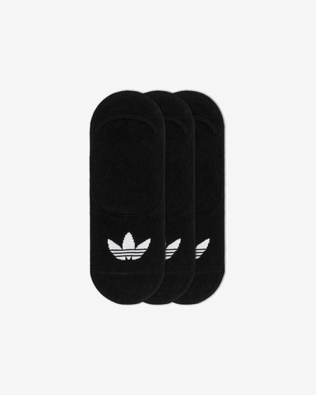 adidas Originals No Show Nogavice 3 para