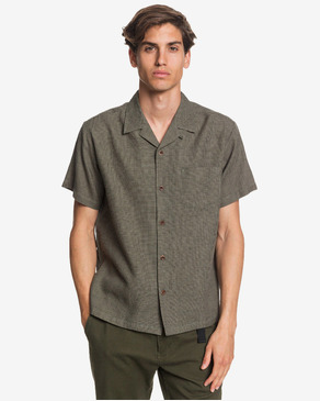 Quiksilver Waterman Fifties Micro Srajca