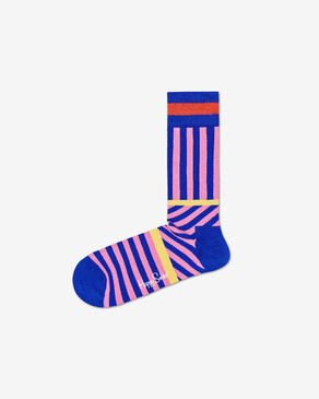 Happy Socks Stripes And Stripes Nogavice