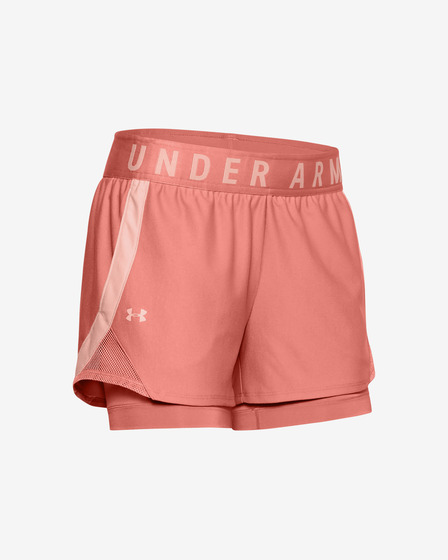 Under Armour Play Up Kratke hlače