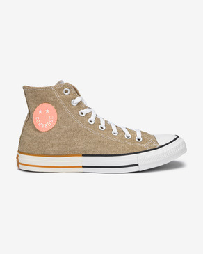 Converse Chuck Taylor All Star Happy Camper Patch Superge