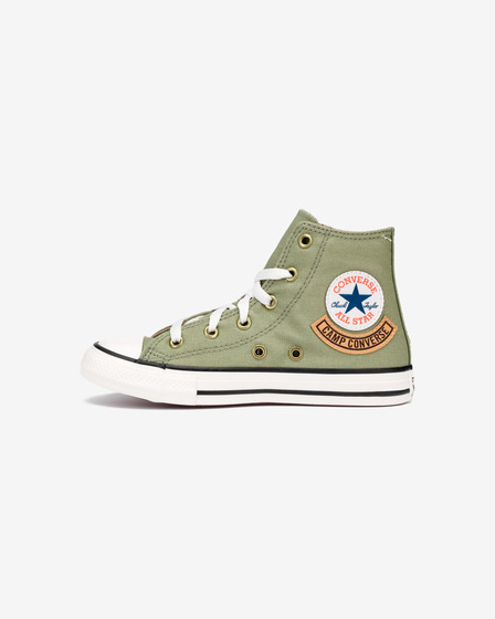 Converse Chuck Taylor All Star Pocket Hi Otroške superge