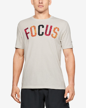 Under Armour Project Rock Focus Majica
