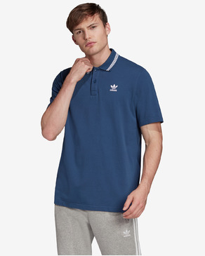 adidas Originals Trefoil Essentials Polo majica