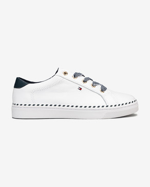 Tommy Hilfiger Nautical Lace Up Sneakers