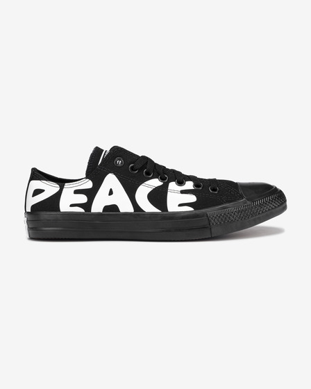 Converse Chuck Taylor All Star Peace Powered Superge