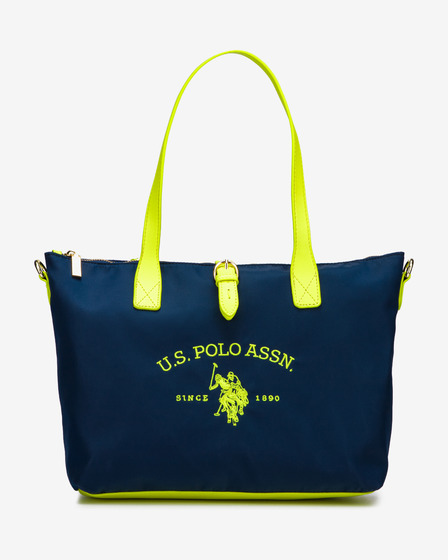 U.S. Polo Assn Patterson Fluo Torbica
