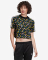 adidas Originals Allover Crop Top