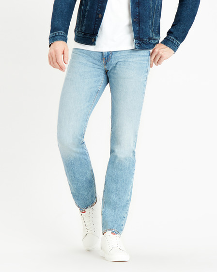 Levi's® 511™ Slim Fit Kavbojke