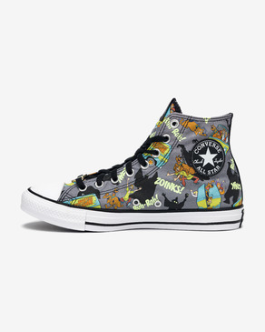 Converse Scooby-Doo Chuck Taylor All Star Hi Superge