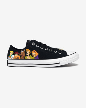 Converse Scooby-Doo Chuck Taylor All Star OX Superge